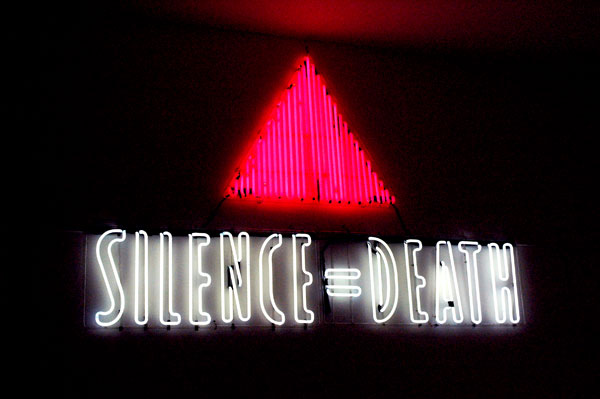 Gran_Fury_Silence_Death_New_Museum