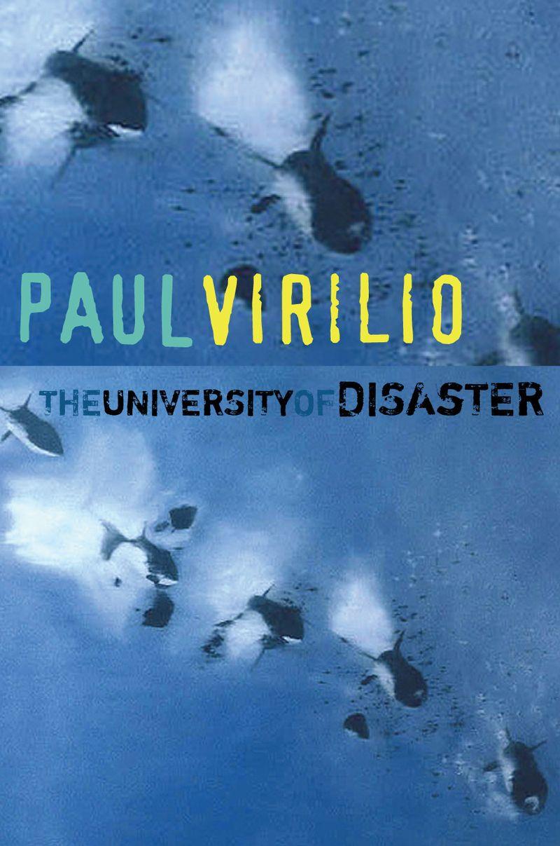 Virilio cover