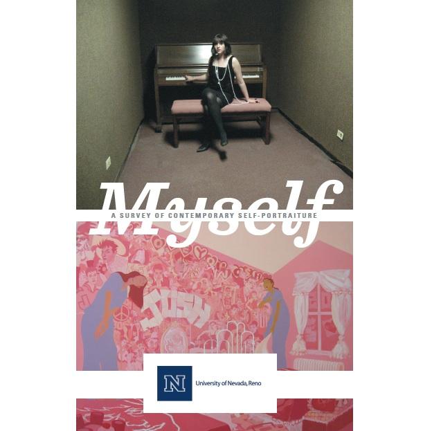 Myself-cover