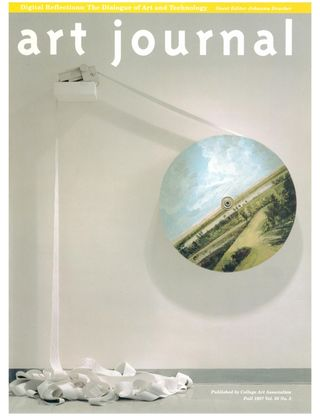 Art-journal-cover1997