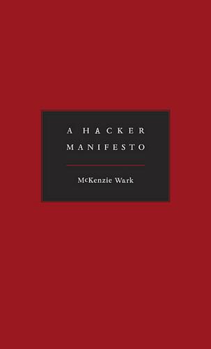 Hackermanifesto