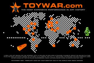 ToywarMAP