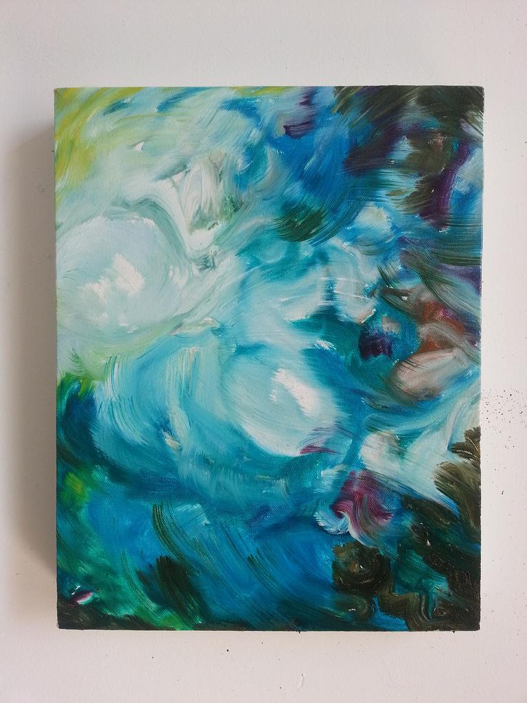 BLUE-2012