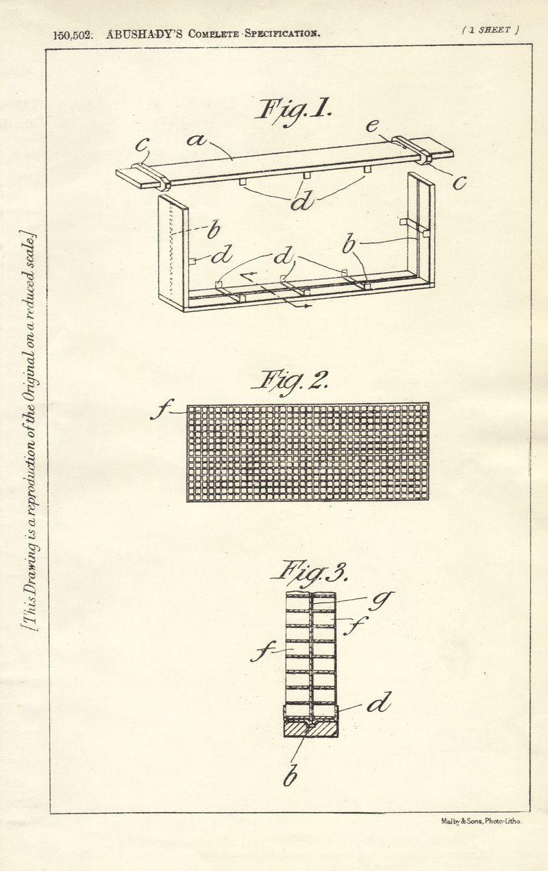 Patent-AZA2
