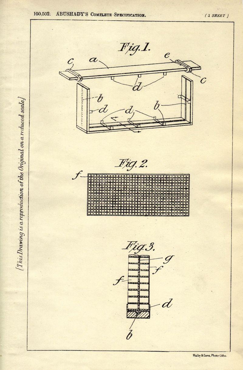 AZA Patent
