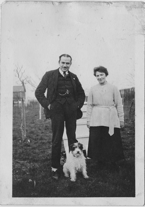 AZA-Annie-Benson1922
