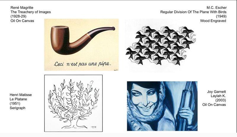 Composite originals - Hovden