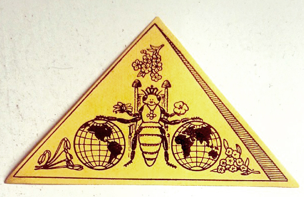 Bee Label