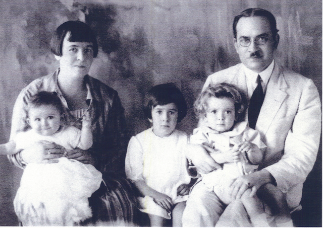Abushady family