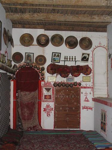 Tripolihouse