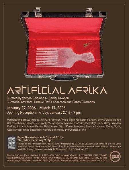 Artificialafrika