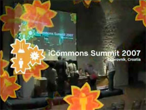 Icommonssummit