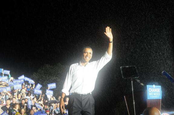 Obamaglow