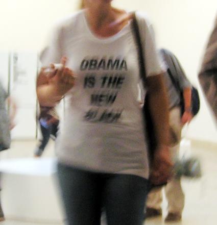 Obamaisthenewblack