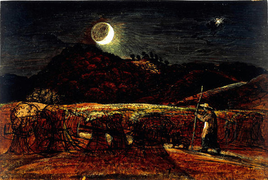 Palmer_a_cornfield_by_moonlight_with_the_1