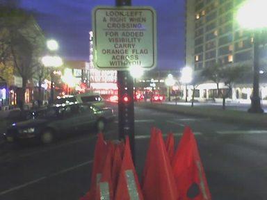 Streetcrossingflags